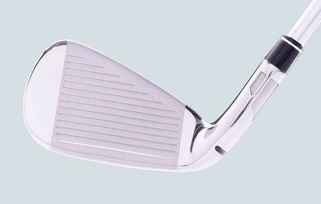 2020 Hot List: Super Game-Improvement Irons - TaylorMade Sim Max OS