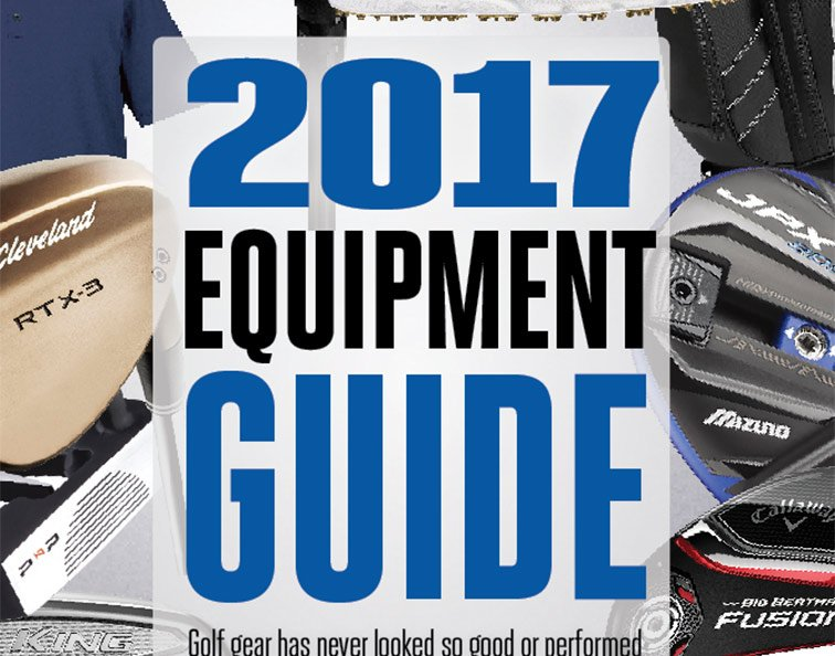 2017 Equipment Guide